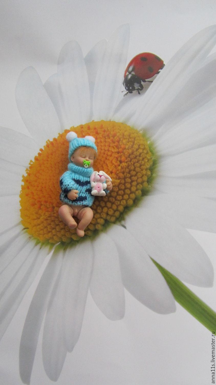 """Малыш. """"Сладкие сны"""", Куклы и игрушки, Москва, Фото №1"""