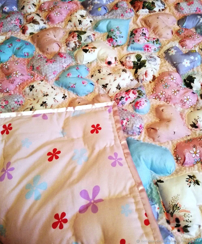 Конверты: лоскутные одеяла, Для новорожденных, Москва, Фото №1