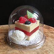 Мыло ручной работы. Ярмарка Мастеров - ручная работа Мыльные десерты. Handmade.