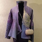 Одежда handmade. Livemaster - original item The author`s jacket handmade