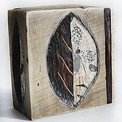 Для дома и интерьера ручной работы. Ярмарка Мастеров - ручная работа Куб. Handmade.
