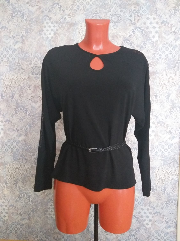 Винтаж:  женский блузон, Винтажная одежда, Тверь,  Фото №1