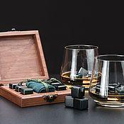 Подарочные боксы ручной работы. Ярмарка Мастеров - ручная работа Подарочный набор для мужчины INDIVIDUAL. Handmade.