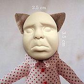 Куклы и игрушки ручной работы. Ярмарка Мастеров - ручная работа Кукольная заготовка № 24. Handmade.