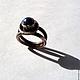 """Кольца ручной работы. Кольцо медное """"Этно-1"""" с афганским лазуритом. Своя История. Ярмарка Мастеров. Афганский лазурит"""