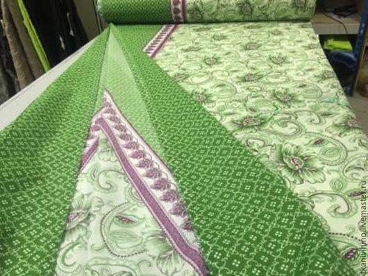 Ткань для постельного белья , покрывал