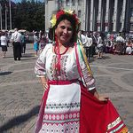 Юлия Воронина (152411yvy) - Ярмарка Мастеров - ручная работа, handmade