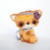 Куклы и игрушки ручной работы. Ярмарка Мастеров - ручная работа Лали. Handmade.