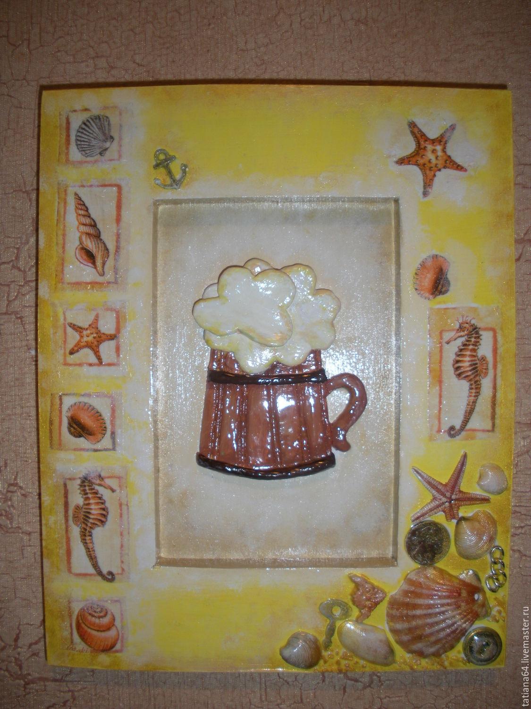 Соленое тесто картины в подарок
