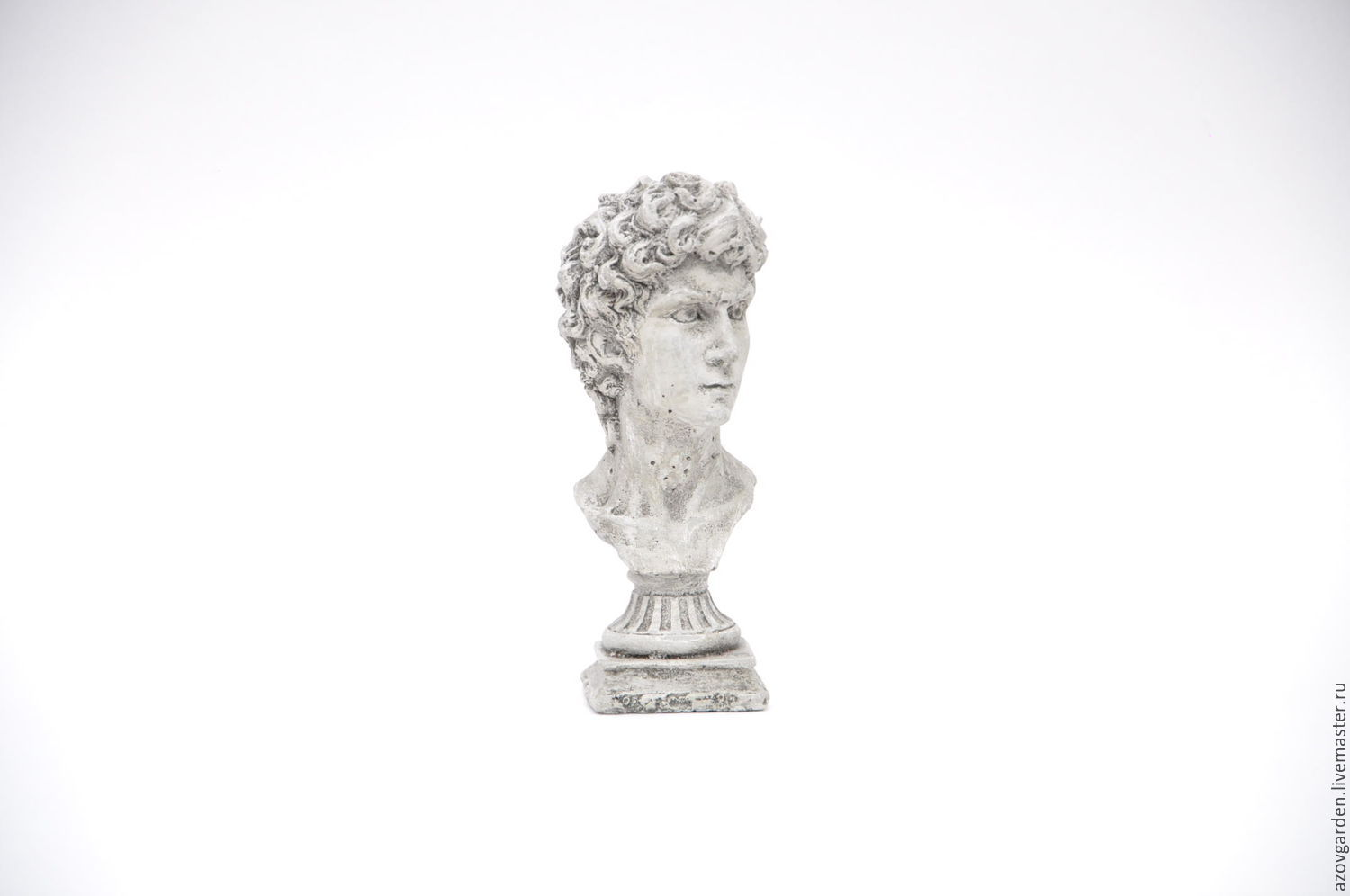 the evolution of statue carving art in making the david statue Sculpture lovers and those who sculpt love the three-dimensional aspect of this art form statues are michelangelo produced david not one statue in the.
