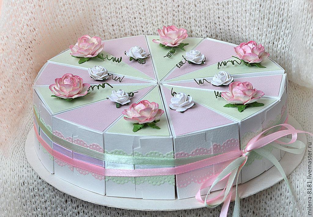 одного бумажный торт для поздравлений познакомиться вспомнить представителей