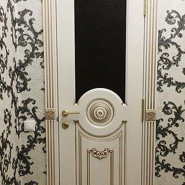 Для дома и интерьера ручной работы. Ярмарка Мастеров - ручная работа Межкомнатные двери. Handmade.