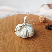 Сумки и аксессуары handmade. Livemaster - original item Decorative garlic. Interior decor. Handmade.