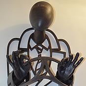 """Для дома и интерьера ручной работы. Ярмарка Мастеров - ручная работа """"Дворецкий"""". Handmade."""