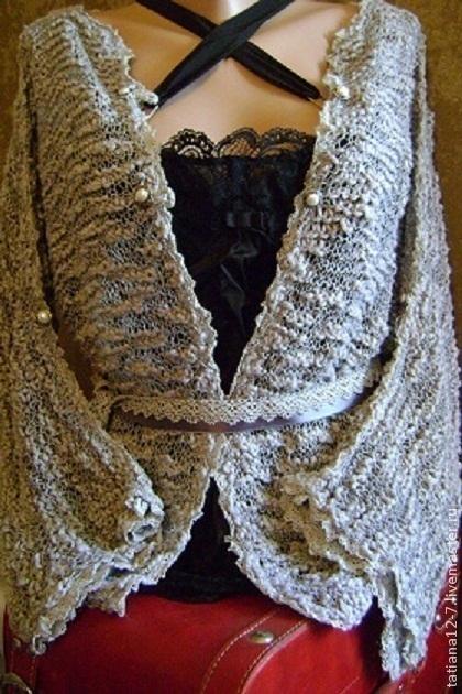 'La Perla' ekskluzywny jacket handmade, Suit Jackets, Moscow,  Фото №1