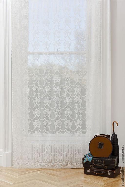 Английская ткань тюль штора кружево Morton Young & Borland Эксклюзивные и премиальные английские ткани, знаменитые шотландские кружевные тюли, пошив портьер, а также готовые шторы и декоративные подушки.