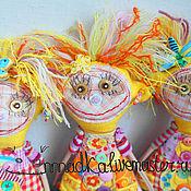 Куклы и игрушки ручной работы. Ярмарка Мастеров - ручная работа где Восьмая Марта ;). Handmade.