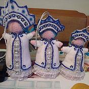 Подарки к праздникам ручной работы. Ярмарка Мастеров - ручная работа Кукляшки. Handmade.