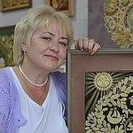 Любовь Евгеньевна - Ярмарка Мастеров - ручная работа, handmade