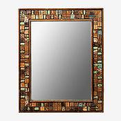 Для дома и интерьера handmade. Livemaster - original item Mirror from array