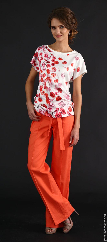 Дизайнерские блузки с доставкой