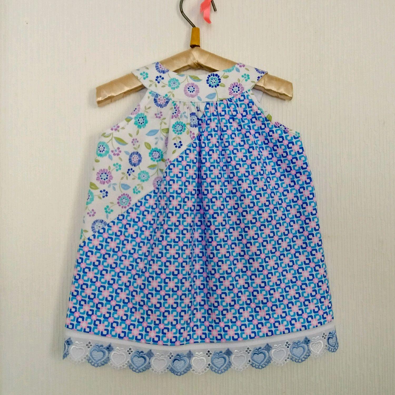 """Платье для малышки """"Весна"""""""
