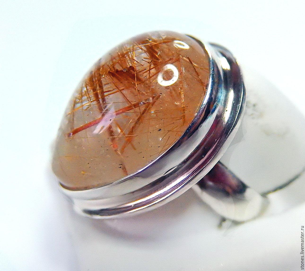 Волосатик камень свойства