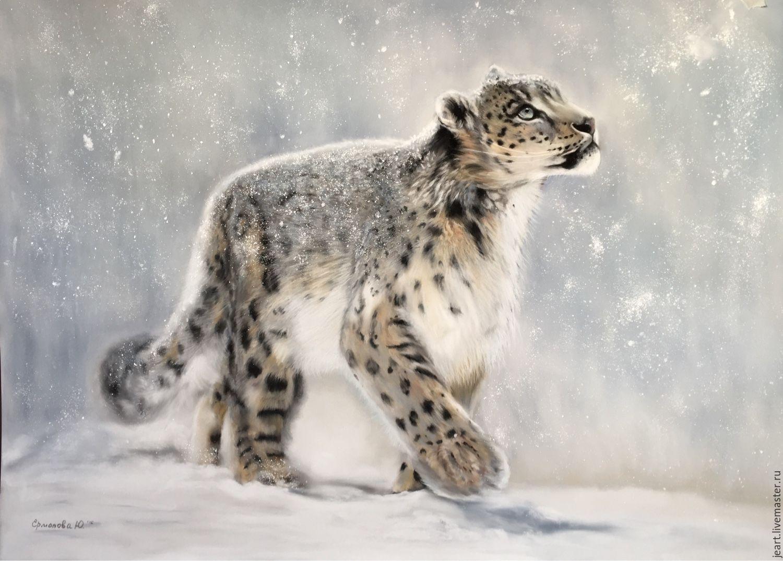 Костюм снежного барса своими руками фото 413