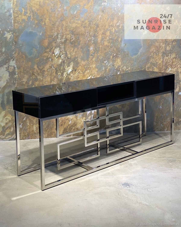 VENDETTA console, Tables, Yaroslavl,  Фото №1