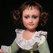 Куклы и игрушки ручной работы. Ярмарка Мастеров - ручная работа Екатерина II   Детство.. Handmade.