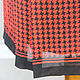 Одежда. Ярмарка Мастеров - ручная работа. Купить Винтажное платье JAPAN. Handmade. Комбинированный, винтажное платье, полиестер