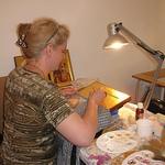 Валерия Хабаева - Ярмарка Мастеров - ручная работа, handmade