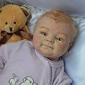 Куклы и игрушки ручной работы. Ярмарка Мастеров - ручная работа Коко Малу.. Handmade.