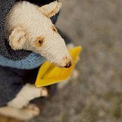 Куклы и игрушки ручной работы. Ярмарка Мастеров - ручная работа бумажные кораблики. Handmade.
