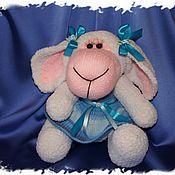 Куклы и игрушки handmade. Livemaster - original item sheep she. Handmade.