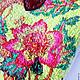 """Женские сумки ручной работы. Сумка женская валяная салатовая """"Green felty"""". Алла Халайджи (Ahalay). Ярмарка Мастеров."""