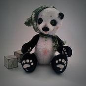 Куклы и игрушки ручной работы. Ярмарка Мастеров - ручная работа Боба. Handmade.