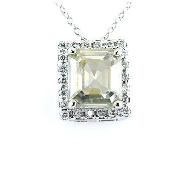 Decorations handmade. Livemaster - original item Diamond natural