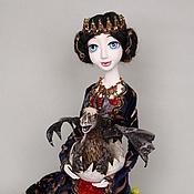 Куклы и игрушки ручной работы. Ярмарка Мастеров - ручная работа Дитя дракона. Handmade.