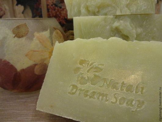 Мыло ручной работы. Ярмарка Мастеров - ручная работа. Купить Новинка КАРАМЕЛЬНОЕ шелковое мыло. Натуральное мыло с нуля. Handmade.