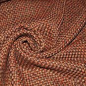 """Ткани ручной работы. Ярмарка Мастеров - ручная работа Пальтовый твид """"Chanel"""". Handmade."""