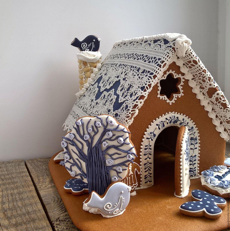 пряничный домик с картинками славяне это первую