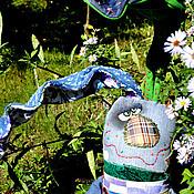 Куклы и игрушки ручной работы. Ярмарка Мастеров - ручная работа Как побороть унылую понурость.... Handmade.