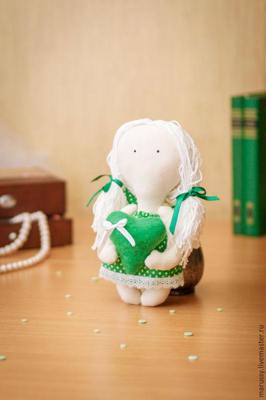 Куклы Тильды ручной работы. Ярмарка Мастеров - ручная работа. Купить Куколка. Handmade. Тильда, кукла Тильда, подарок подруге