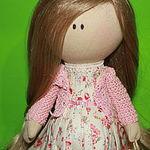 кукольная фея - Ярмарка Мастеров - ручная работа, handmade