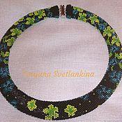 Украшения handmade. Livemaster - original item Necklace Dryads. Handmade.