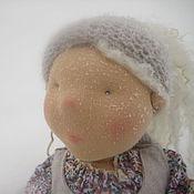 Куклы и игрушки ручной работы. Ярмарка Мастеров - ручная работа SaraSun. Handmade.