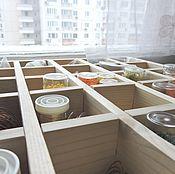 Для дома и интерьера ручной работы. Ярмарка Мастеров - ручная работа Ящичек для всего. Handmade.