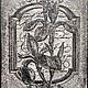 """Картины цветов ручной работы. Ярмарка Мастеров - ручная работа. Купить Панно """"Ирисы"""". Handmade. Ирисы, серый, монохромный, дерево"""
