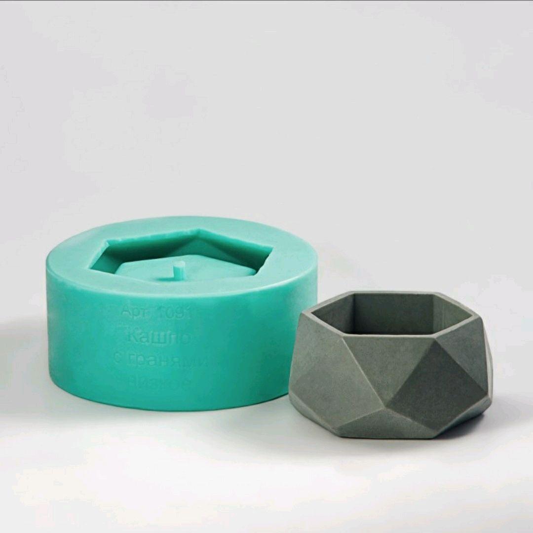 Силиконовая форма для бетона купить бетон ньютона